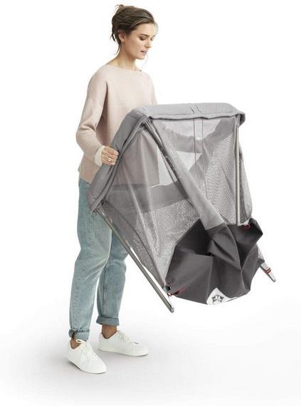 lit parapluie
