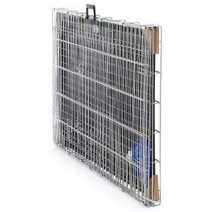 cage pour chien Songmics