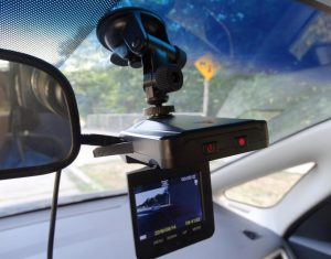 dashcam CARWORD Full HD Wifi pour les voitures Toyota