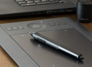 tablettes sans écran