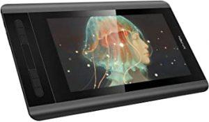 tablettes avec écran