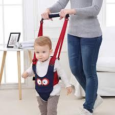 trotteur pour favoriser la musculation de l'enfant